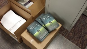 Hardcovers at Tyndale2